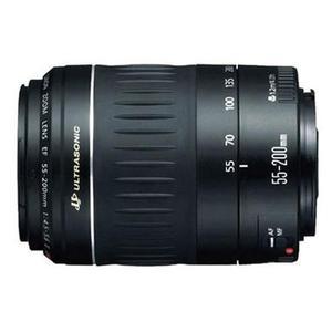 Lens EF 55-200mm f/4.5-5.6