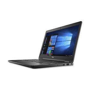 Dell Latitude 5580 15,6-inch (2016) - Core i3-7100U - 8GB - SSD 256 GB AZERTY - Francês