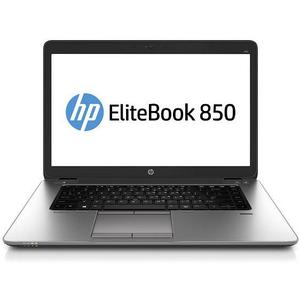 """HP EliteBook 850 G1 15"""" (2014) - Core i5-4310U - 8GB - SSD 256 Gb QWERTY - Ιταλικό"""