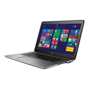 """HP EliteBook 850 G1 15"""" (2014) - Core i5-4200U - 8GB - SSD 256 Gb QWERTY - Ιταλικό"""