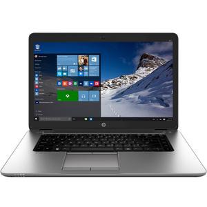 "HP EliteBook 850 G2 15"" Core i5 2,3 GHz - SSD 240 Go - 8 Go QWERTY - Italien"