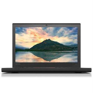 """Lenovo ThinkPad X260 12"""" Core i7 2,6 GHz - SSD 256 GB - 4GB AZERTY - Französisch"""