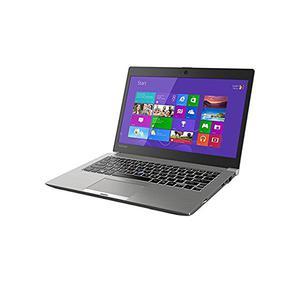"""Toshiba Portégé Z30-B 13"""" Core i5 2,2 GHz - SSD 256 GB - 8GB - Teclado Español"""