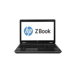 """HP ZBook 15 G1 15"""" Core i7 2,4 GHz - SSD 512 GB - 16GB AZERTY - Französisch"""