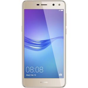 Huawei Y6 (2017) 16GB - Kulta - Lukitsematon