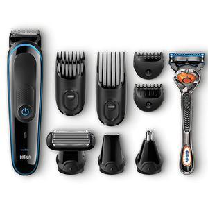 Multifunktion Braun MGK5280 Haarschneidemaschine Mann