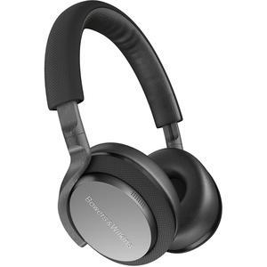Cascos Reducción de ruido Bluetooth Micrófono Bowers & Wilkins PX5 - Negro/Gris