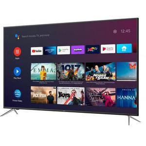 Hyundai HY-TVS50UH-001 Smart TV LED Ultra HD 4K 124 cm