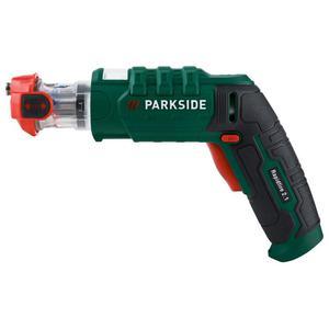 Perceuse/Visseuse Parkside RAPIDFIRE 2.0