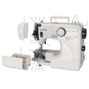 Machine à coudre Lervia KH4000