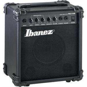 Ibanez IBZ10B Amplificador
