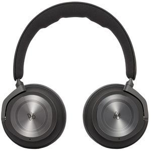 Kopfhörer Rauschunterdrückung Bluetooth mit Mikrophon Bang & Olufsen Beoplay HX - Schwarz