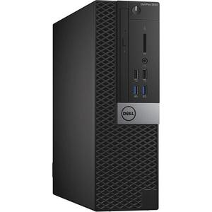 Dell OptiPlex 5040 SFF Core i5 3,2 GHz - SSD 250 GB RAM 8 GB