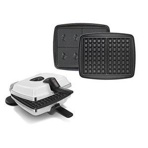 Lagrange Super 2 Máquina de waffles + Torradeira