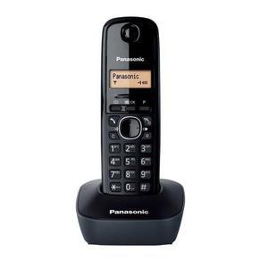 Panasonic KXTG1611FRW Festnetztelefon