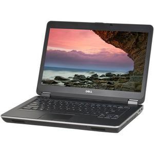 """Dell Latitude E6440 14"""" Core i7 2,9 GHz - SSD 256 GB - 8GB AZERTY - Französisch"""