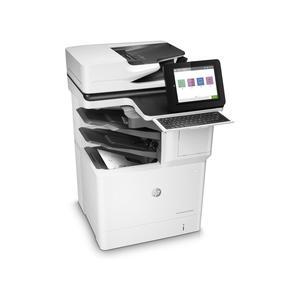 Laserdrucker HP LaserJet Enterprise Flow MFP M632z