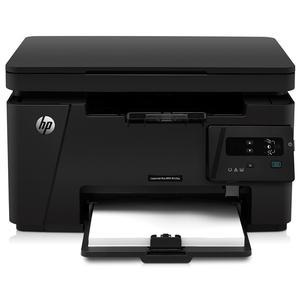 Multifunction Printer HP LaserJet Pro MFP M125A