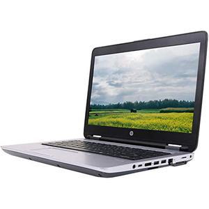"""HP ProBook 640 G3 15"""" (2016) - Core i5-7200U - 8GB - SSD 256 Gb QWERTZ - Γερμανικό"""