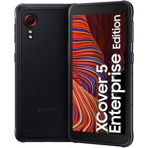 Galaxy Xcover 5 SM G525/DS 64 GB (Dual Sim) - Preto - Desbloqueado