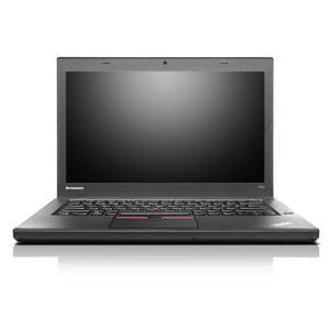 "Lenovo ThinkPad T450 14"" Core i7 2,6 GHz - SSD 256 Go - 8 Go AZERTY - Français"