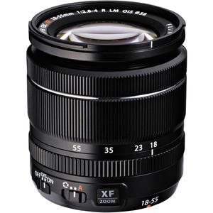Fujifilm Objetivos Fujifilm 18-55mm f/2.8-4