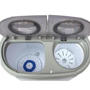Mini Waschmaschine 39 cm Oben Camry CR8052