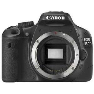 Reflex - Canon EOS 550D Noir Sigma 18-200mm f/3.5-6.3 DC OS HSM