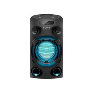 Enceinte Bluetooth Sony MHC-V02 - Noir