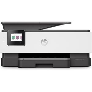 HP OfficeJet Pro 8024 AiO Scanner