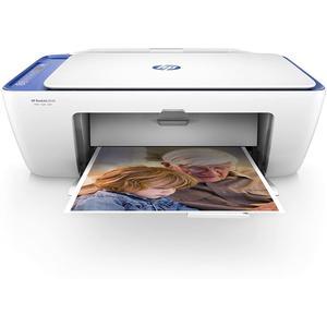 HP DeskJet 2630 AiO Scanner
