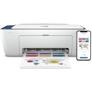 HP DeskJet 2721 AiO 7FR54B#672 Scanner