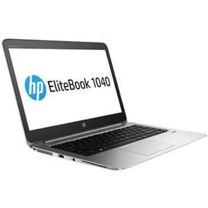 HP EliteBook Folio 1040 G3 14-inch (2015) - Core i7-6600U - 8GB - SSD 512 GB AZERTY - Francês