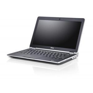 "Dell Latitude E6230 12"" Core i5 2,6 GHz - SSD 256 Go - 8 Go QWERTY - Anglais (US)"