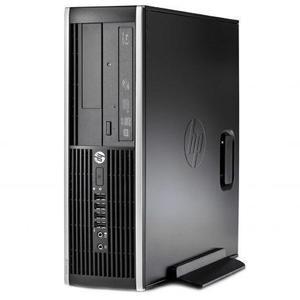 HP Compaq 6000 Pro SFF Core 2 Duo 3 GHz - HDD 250 GB RAM 4 GB