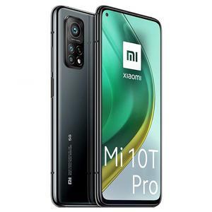 Xiaomi Mi 10T Pro 5G 256 Gb Dual Sim - Schwarz (Midgnight Black) - Ohne Vertrag