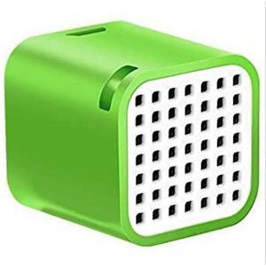 Juice Nano Square Bluetooth Speakers - Green
