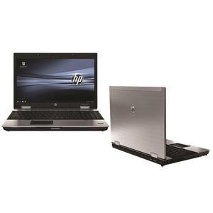 """HP EliteBook 8540P 15.6"""" (2010)"""