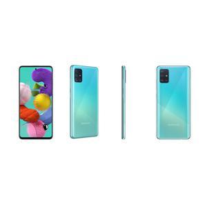 Galaxy A51 128 Go Dual Sim - Prism Crush Blue - Débloqué