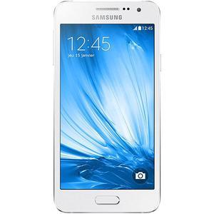 Galaxy A3 16 Go Dual Sim - Blanc - Débloqué
