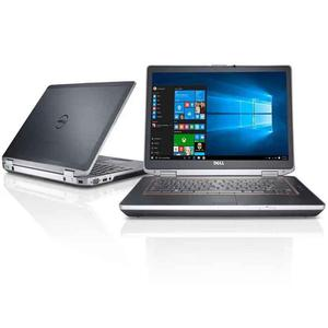 """Dell Latitude E6420 14"""" Core i7 2,8 GHz - SSD 256 GB - 8GB QWERTY - Englisch (US)"""