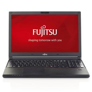 "Fujitsu LifeBook E554 15"" (2014) - Core i5-3210M - 8GB - HDD 500 Gb AZERTY - Γαλλικό"