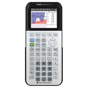 Texas Instruments TI-83 Premium CE Rechner