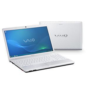 """Sony Vaio VPCEH2J1E 15"""" Core i3 2,2 GHz - HDD 500 GB - 4GB AZERTY - Französisch"""