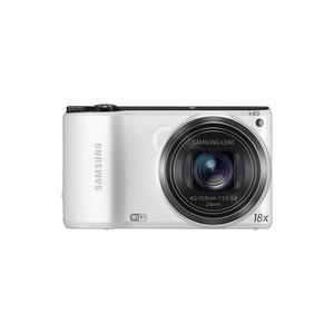 WB200F +  Zoom Lens 4,0-72,0mm f/3.2-5.8
