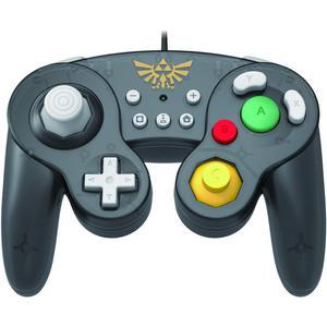 Hori Battle Pad Zelda (Nintendo Switch)