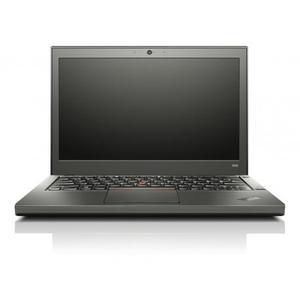"""Lenovo ThinkPad X240 12"""" Core i5 1,9 GHz - SSD 2 TB - 4GB AZERTY - Französisch"""