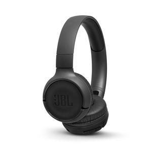 Casque Réducteur de Bruit Bluetooth Jbl Tune 660 Nc - Noir
