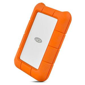 Lacie Rugged STFR4000800 Externe Festplatte - HDD 4 TB USB 3.0