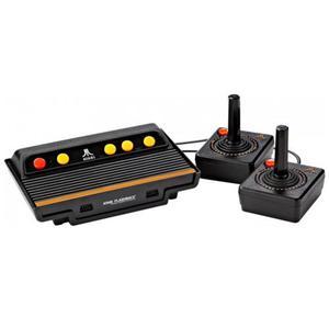 Atari Flashback 8 Classic - HDD 0 MB - Schwarz